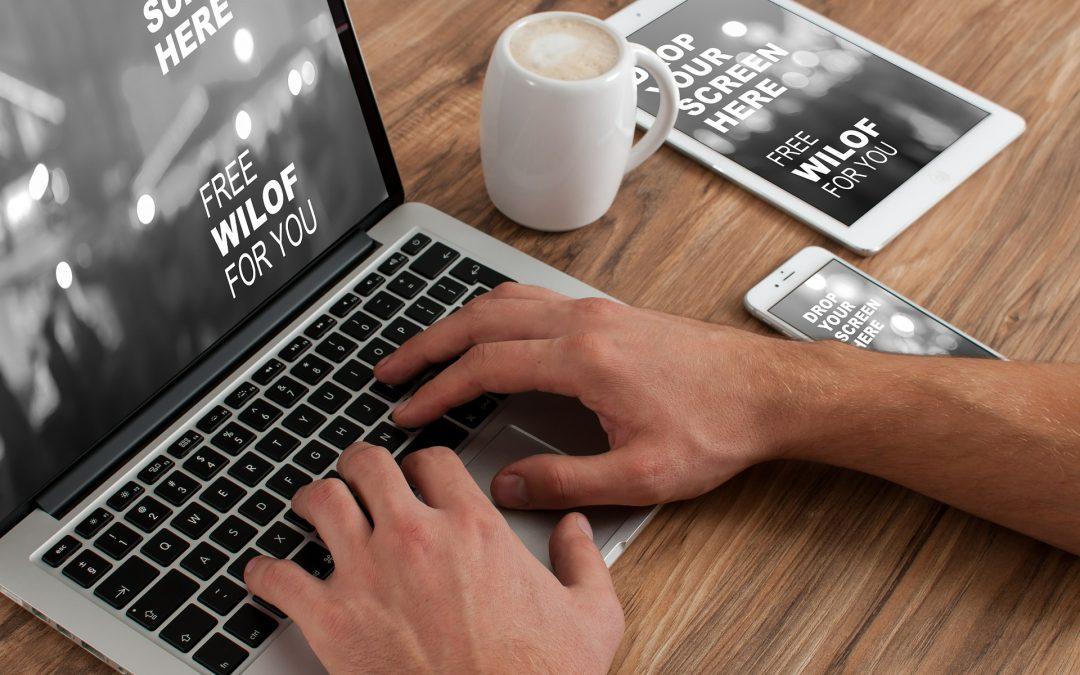 Dlaczego firmowa strona internetowa jest tak ważna?