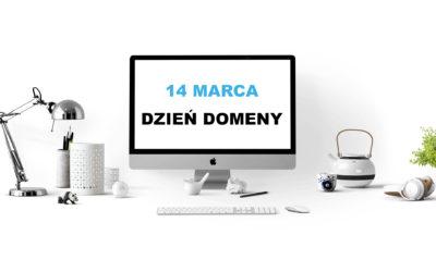 15 marca – Dzień Domeny